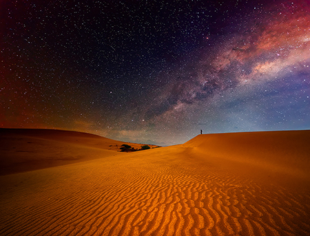 Tour from Agadir to the Sahara desert / 4 days / 3 nights