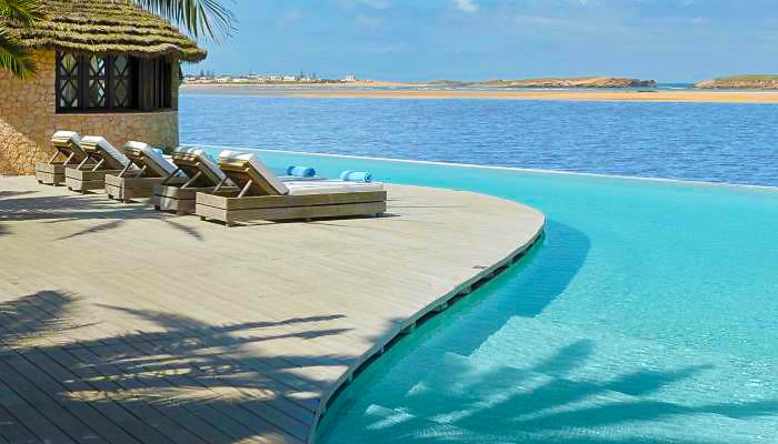 The best beaches of Morocco. Oulidia, Essaouira, Safi, El Jadida 5 days / 4 nights