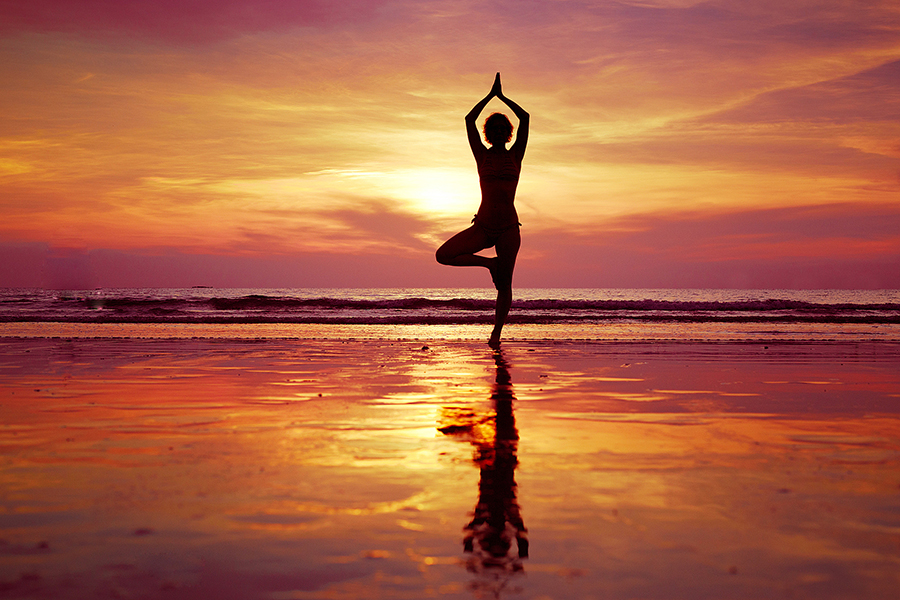 Yoga Retreat tour to the Atlantic Coast of Morocco 8 days / 7 nights