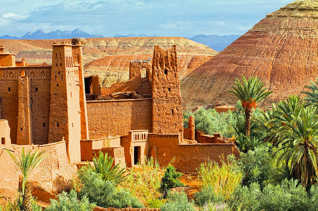 TREKKING EXCURSIONS, DAY TRIPS AND TOURS AROUND MOROCCO