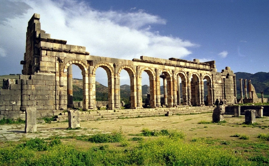 Tour the Imperial Cities: Marrakech, Fez, Meknes and Rabat 7 days / 7 nights